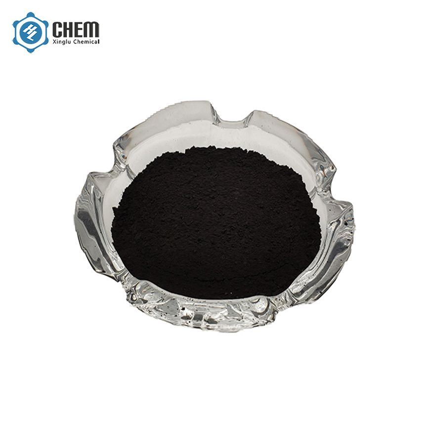 Quality Inspection for Titanium Hydride -