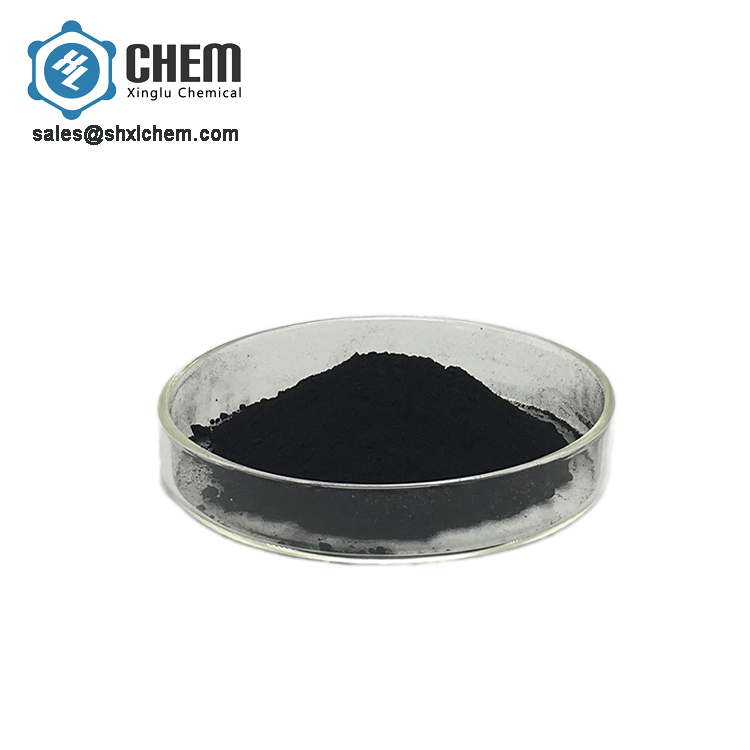 New Fashion Design for Tin Oxide Nanopowder -