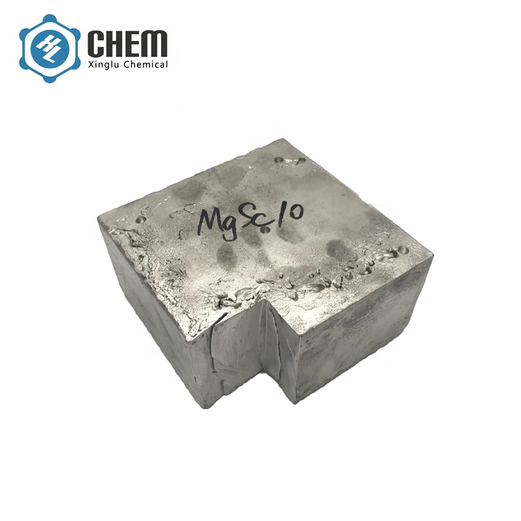 New Arrival China Cuce Master Alloys -