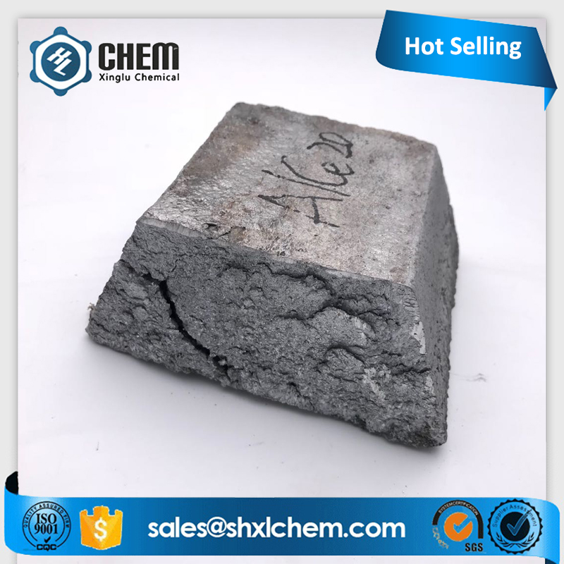 Chinese wholesale Alti10 Alloys -