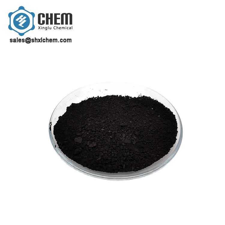 China Factory for Nano Aluminium Oxide Powder -