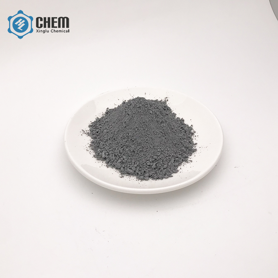 OEM China Tungsten Carbide Nanopowder -