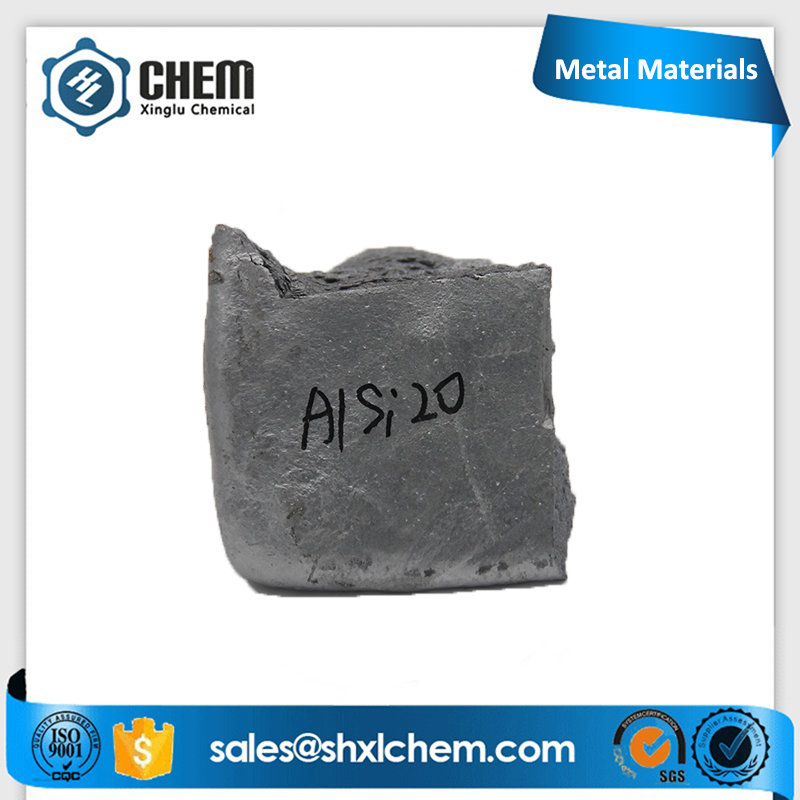 Hot-selling Mgho20 Master Alloys -