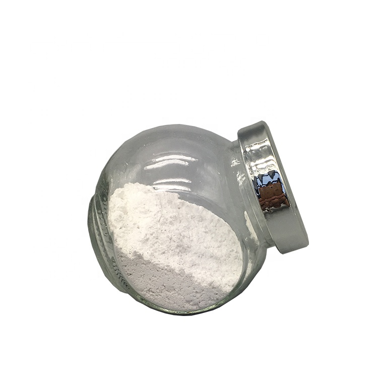 Cheap price Purity Scandium Oxide 12060-08-1 With Competitive Price