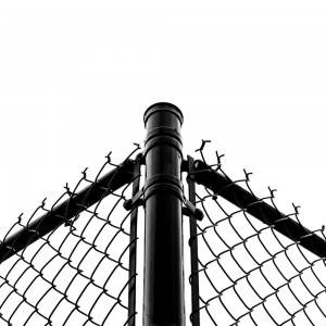 Chain Link Fence Made In China/ Chain Link Fence Manufacture