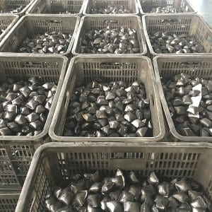 Leading Manufacturer for Classic Square Metal Waste Recycling - Factory made hot-sale Ferro Alloys/ferro Silicon Lump – Huaxin