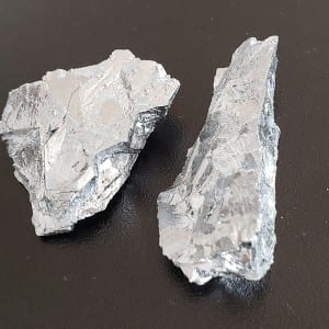Professional China Ferroalloy - Chromium metal Cr metal Chrome metal aluminothermic chromium metal – Huaxin