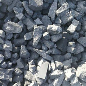 Reliable Supplier Metal Mixed Solid Waste - Coke – Huaxin