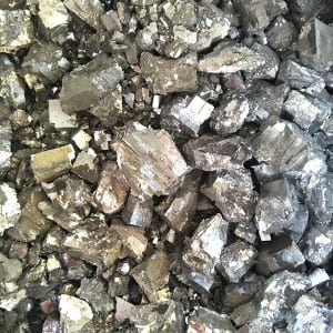 Europe style for Nickel Superalloy - Ferro Vanadium Fev – Huaxin