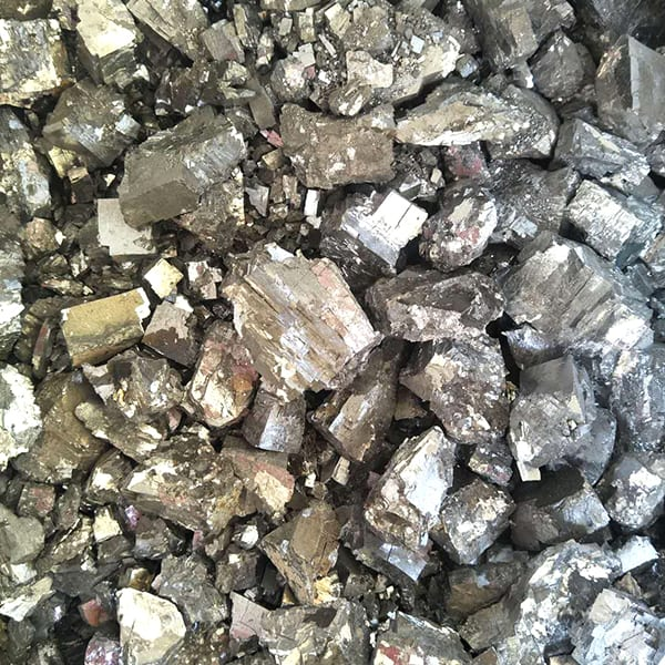 2017 Latest Design Ammonium Molybdate - Ferro Vanadium Fev – Huaxin