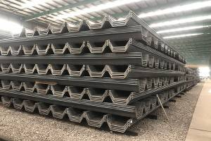 hot sheet piles