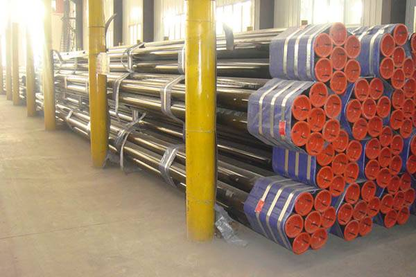 welded steel pipe Featured Image