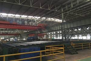 Seamless steel pipe  carbon semless pipe