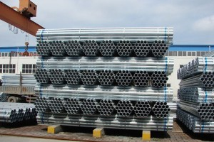 OEM Factory for Black Welded Pipe -