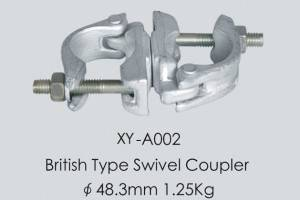 Stillas Swivel Coupler