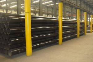 Hot-selling 20# 22*2.7 Seamless Steel Pipe - ERW  steel pipe api 5l line pipe – XINYUE