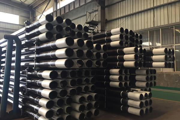 ERW steel pipe  Casing Pipe Featured Image