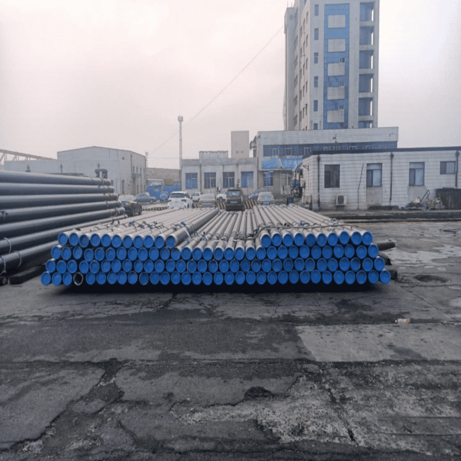 Xinyue Steel Group– Urgent Delivery Requirement and We Made It