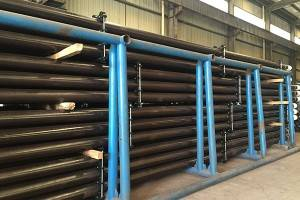 Walay tinahian steel pipe line pipe