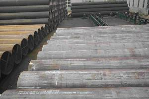 Factory directly supply Api 5l Steel Pipe -