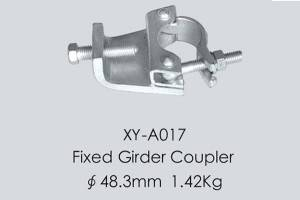 Stillas Girder Coupler