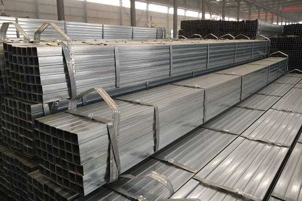 square and rectangular tube square steel tube Featured Image