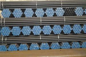 Seamless steel pipe carbon steel pipe