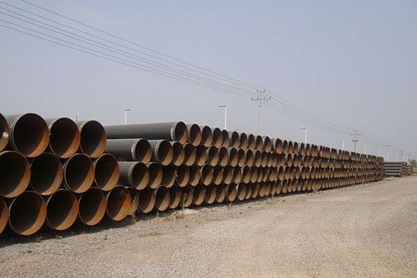 SSAW steel pipe  offshore pipe Featured Image