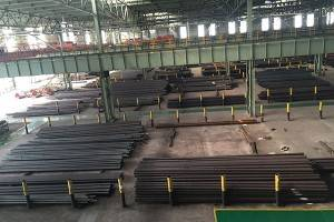Seamless steel pipe semaless steel pipe