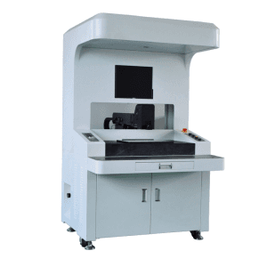 High Quality Lacquer Lighting Machine -