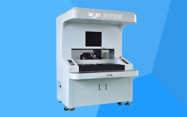 Jewelry coloring _ automatic glue dispensing machine