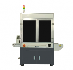 China Manufacturer for Axes Automatic Glue Coating Machine -