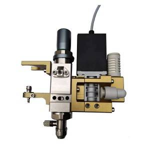 2017 High quality Automatic Glue Extruder -