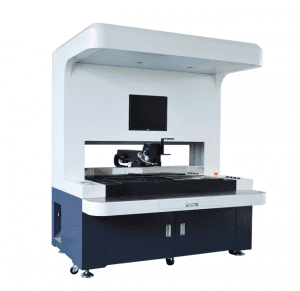 OEM/ODM China Visual Coating Machine -
