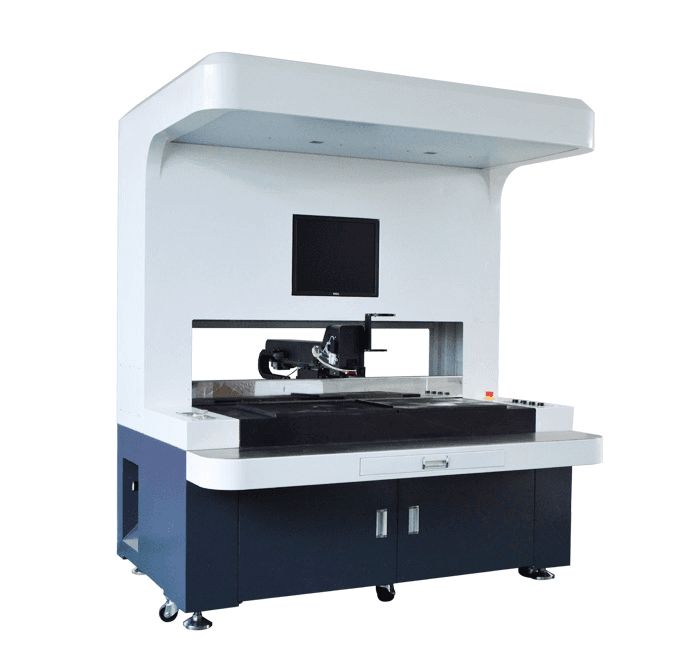 OEM/ODM Supplier Automatic Visual Anchor Point Glue Machine -