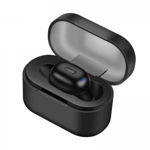 X49 Single ear bluetooth earphone