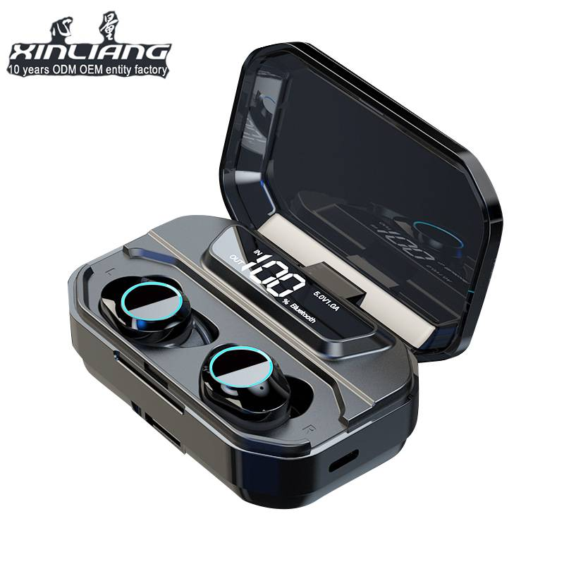 New Fashion Design for Earbuds Bluetooth Earphone -