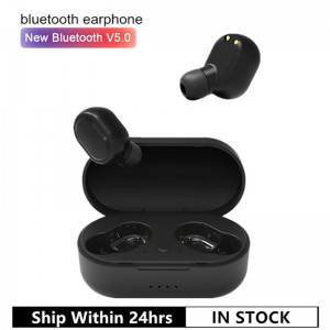 T16 bluetooth earphone