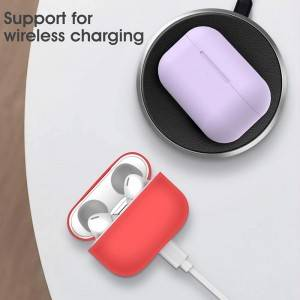 Air Pro earphone protective case