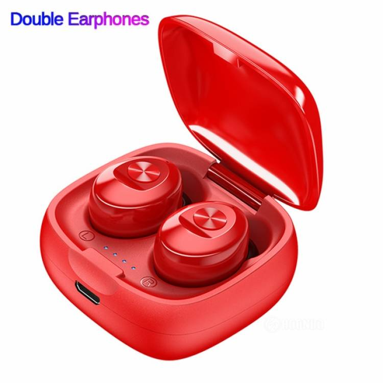 China wholesale Best Bluetooth Earphone -
