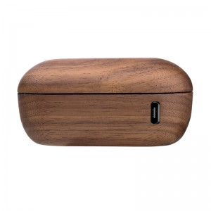 Woodpods I TWS bluetooth earphone