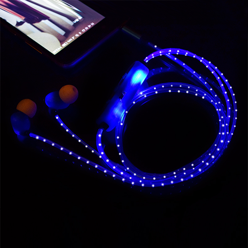 Reliable Supplier El Significado De Earphone -
