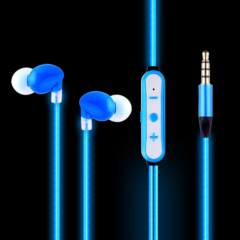factory Outlets for Glowing Earphones Snapdeal -