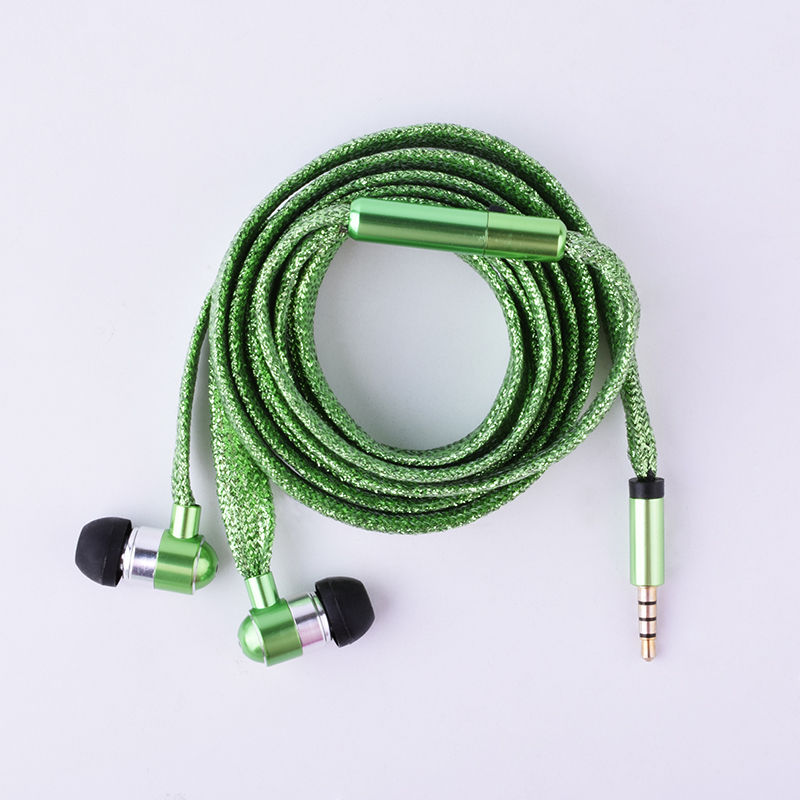 China Factory for Earphone Oem -