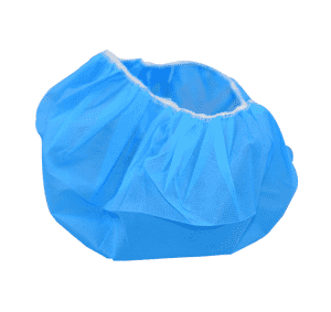disposable PP nonwoven disposable hair nets nurses bouffant caps for sale