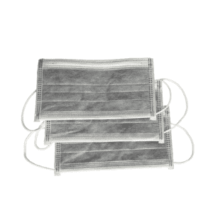 Disposable Active Carbon Disposable Face Masks