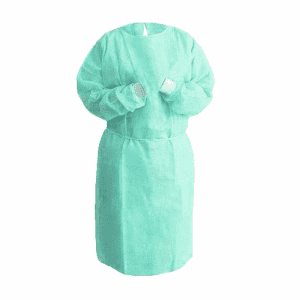 Factory price surgical gowns disposable isolation gowns for hospital