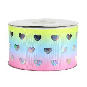 Hot New Products Custom Ribbon -