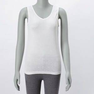 Ladies Fitness Singlet Komfortabel Camisole