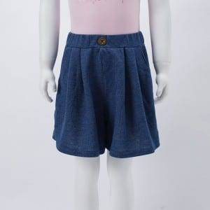 Girl's Knitting Skirt  XR095